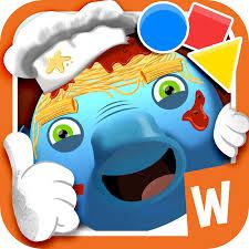 shape monster app