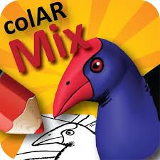 coloAR app