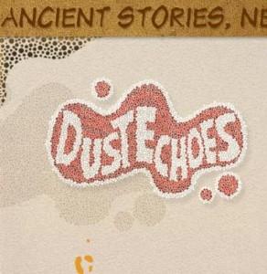 dust echos
