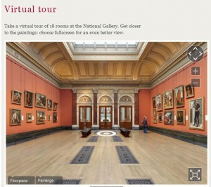 UK art gallery