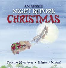 aussie night before christmas