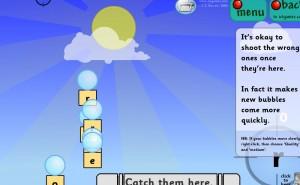 ICT games phemone